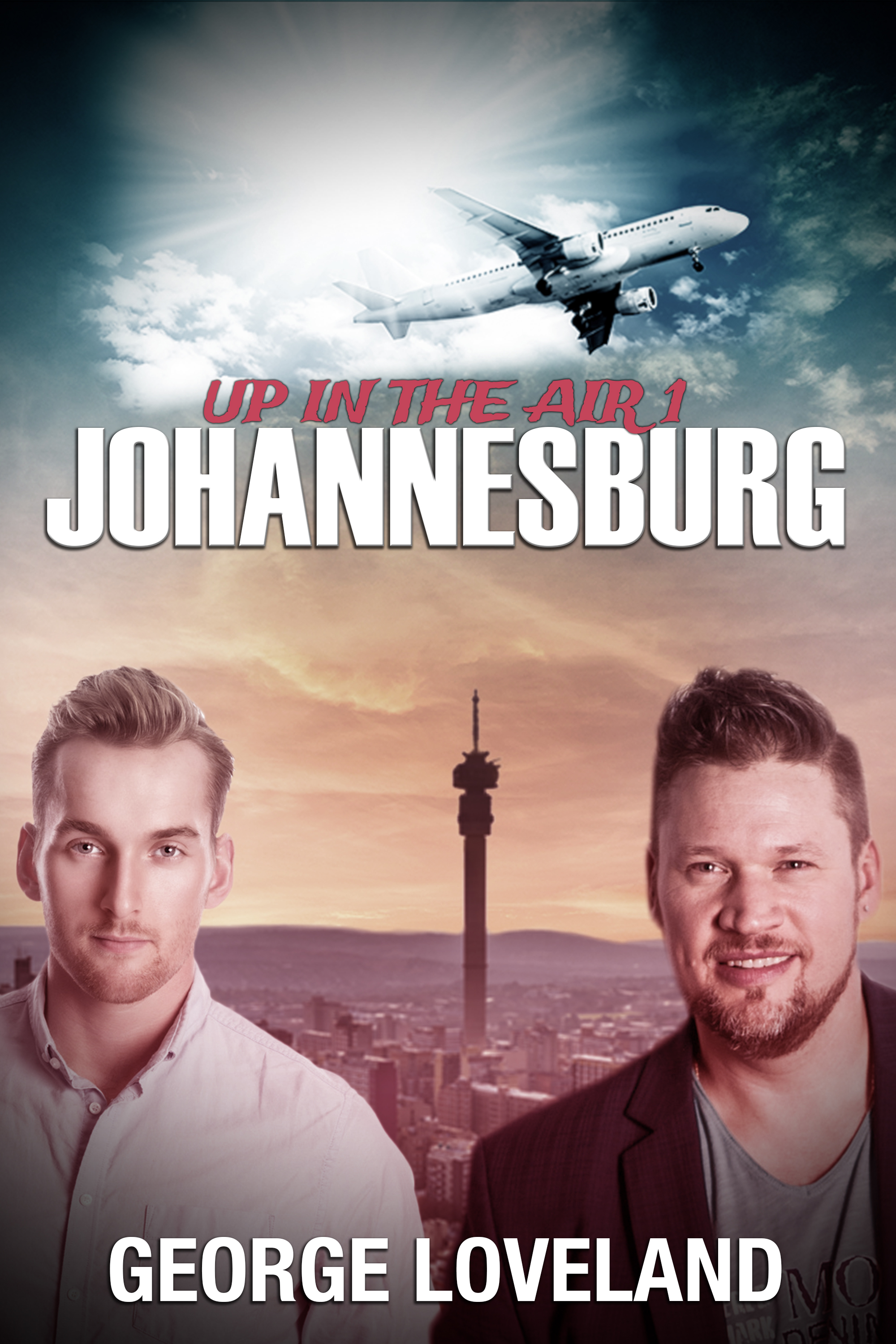 Up in the Air 1: Johannesburg