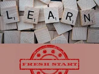 Pink Society - Fresh Start