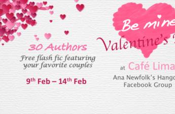 Ana's Valentines Bash